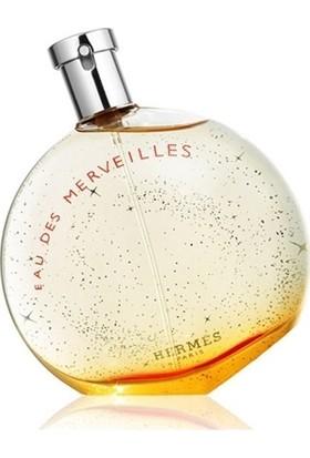 Hermes Eau Des Merveilles Limited Edition EDT 100ml Kadın Parfüm