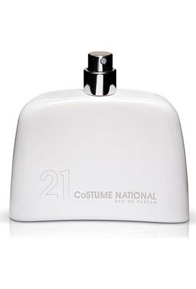 Costume National 21 EDP Natural Spray 50ml Unisex Parfüm