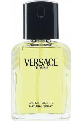 Versace L Homme EDT 50ml Erkek Parfüm