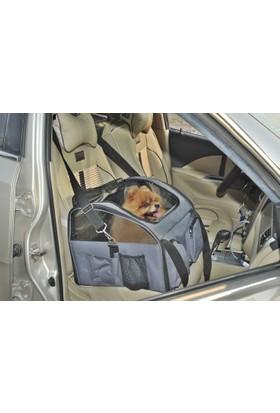 ModaCar Araç Koltuğuna Köpek Kedi Taşıyıcı 106263