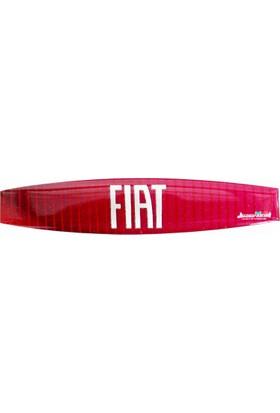 Simoni Racing Fiat Yazılı Özel Arma 106301