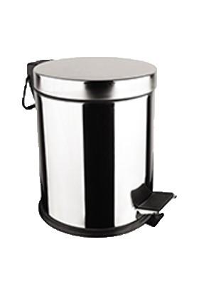 Kurin Mikro Pedallı Çöp Kovası 5 Lt