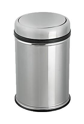 Kurin Pratik Kapak Çöp Kovası 5 Lt