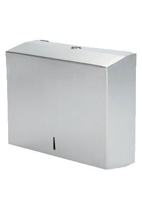 Kurin Z Katlı Kâğıt Havlu Dispenseri 200lük