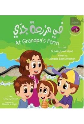 Dedemin Çiftliğinde: At Grandpa'S Farm - Jameela Sabri Amarneh