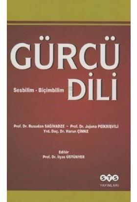 Gürcü Dili - Harun Çimke