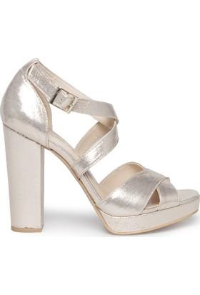 Exxe Kadın Ayakkabı 3472817359