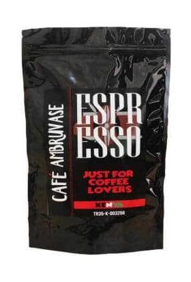 Cafe Ambruvase Kenya Yöresel Çekirdek Kahve 500 Gr