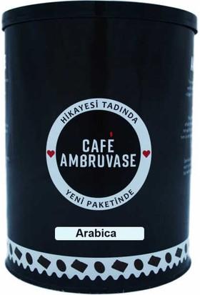 Cafe Ambruvase Arabica Filtre Kahve 250 Gr