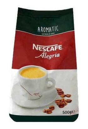 Nescafe Alegria Aromatic 500 Gr