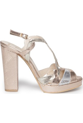 Exxe Kadın Ayakkabı 3475899054