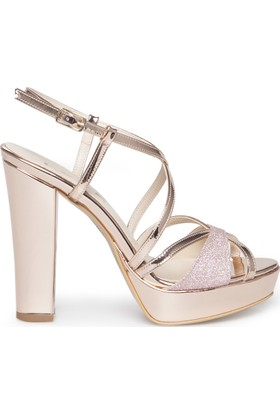 Exxe Kadın Ayakkabı 3477617161