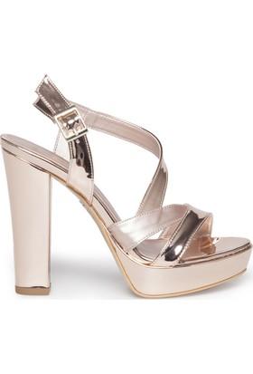 Exxe Kadın Ayakkabı 3477617251