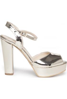 Exxe Kadın Ayakkabı 3478404109
