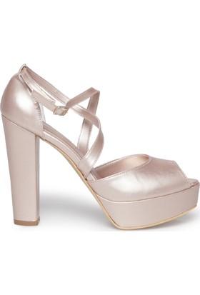 Exxe Kadın Ayakkabı 3478405152