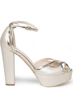 Exxe Kadın Ayakkabı 3478407002