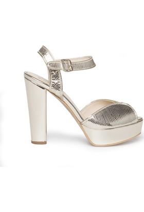 Exxe Kadın Ayakkabı 3478407018