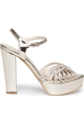 Exxe Kadın Ayakkabı 3478409001