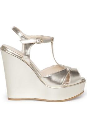 Exxe Kadın Ayakkabı 347Yfeta7010
