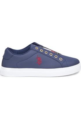 U.S. Polo Assn. Kadın Ayakkabı Conven