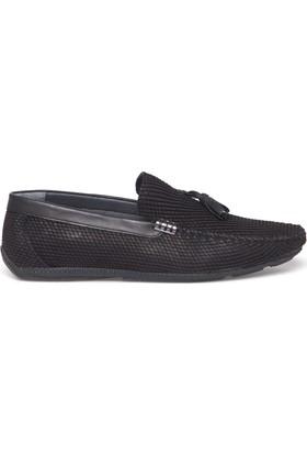 Marcomen 075-2606 Erkek Ayakkabı Yeşil
