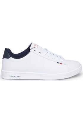 U.S. Polo Assn. U.S Polo Kadın Ayakkabı Franco