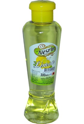 Nesrin Limon Kolonyası 300 ml