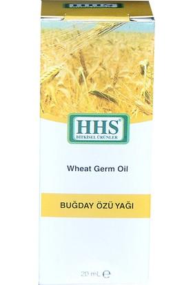 HHS Buğday Özü Yağı 20 ml