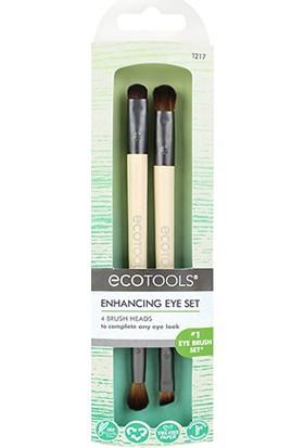 Ecotools Enhancing Eye Set 4'lü Göz Seti 1217