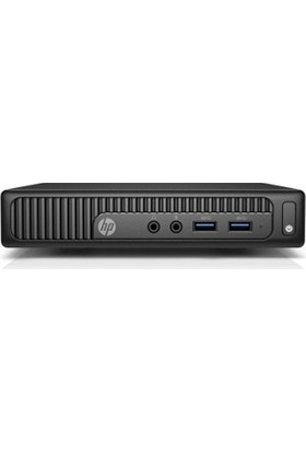 HP 260 G2.5 Intel Core i5 6200 8GB 256GB SSD Freedos Mini PC 2ZE82ES