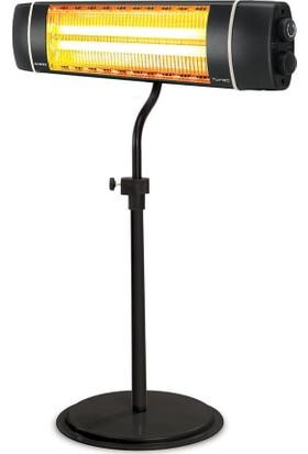 Kumtel Txp-28 Twingo Mobil İnfrared Isıtıcı