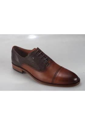 Marcomen 2053 Erkek Deri Klasik Ayakkabı