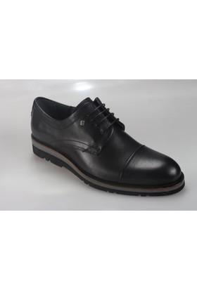 Marcomen 2139 Erkek Deri Günlük Ayakkabı