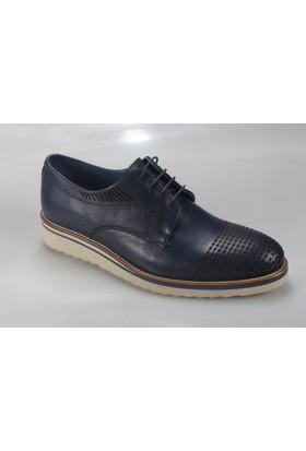 Marcomen 2588 Erkek Deri Günlük Ayakkabı