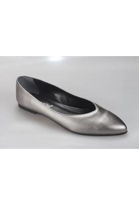 Oflaz Caprito 18210 Kadın Babet Ayakkabı