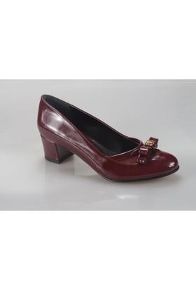 Suat Baysal 804 Kadın Günlük Ayakkabı