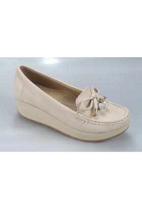 Suat Baysal Gns 222 Kadın Günlük Ayakkabı