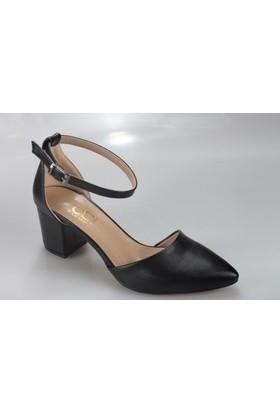 Suat Baysal Oc 104 Kadın Günlük Ayakkabı