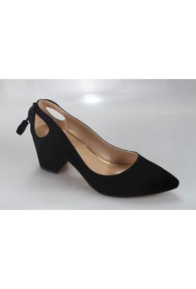 Suat Baysal Oc 105 Kadın Günlük Ayakkabı