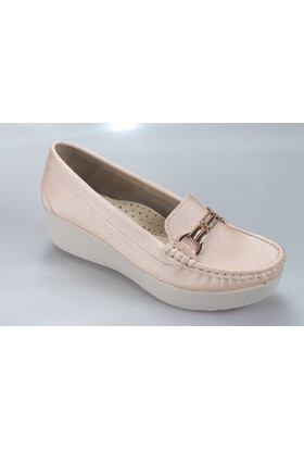 Suat Baysal Oc 117 Kadın Günlük Ayakkabı