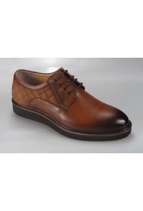 Suat Baysal Salur 4050 Erkek Deri Günlük Ayakkabı