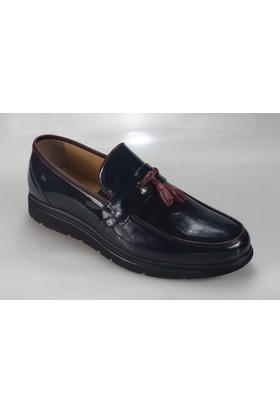 Suat Baysal Salur 4056 Erkek Deri Günlük Ayakkabı