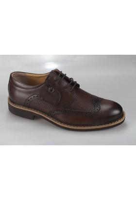 Suat Baysal Salur 5049 Erkek Deri Günlük Ayakkabı