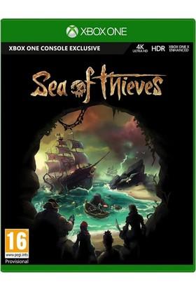 Sea of Thieves Xbox One Oyun