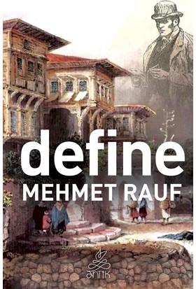 Define - Mehmet Rauf