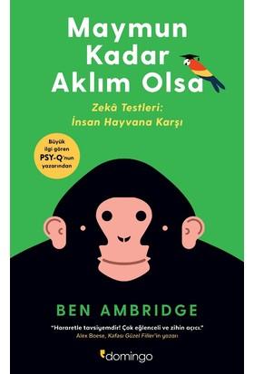 Maymun Kadar Aklım Olsa - Ben Ambridge