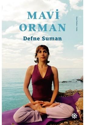 Mavi Orman - Defne Suman