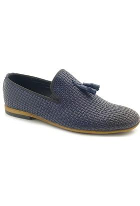 Man 0001 Loafer Corcik Erkek Ayakkabı