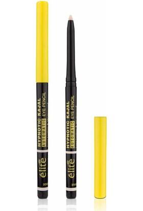 Elite Hypnotic Kajal Automatic Eye Pencil - 3058