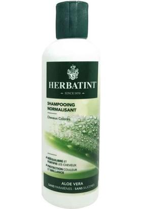Herbatint Normalizing Shampoo 260ml